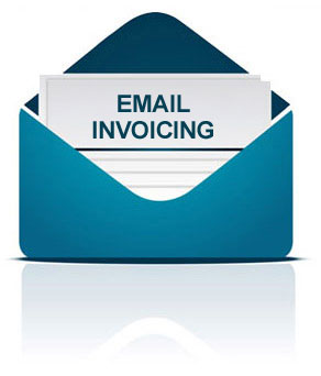 Email Invoice  Email Invoices